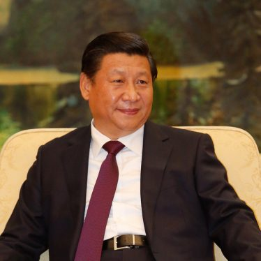 We should not view China's Xi as omnipotent and unassaible