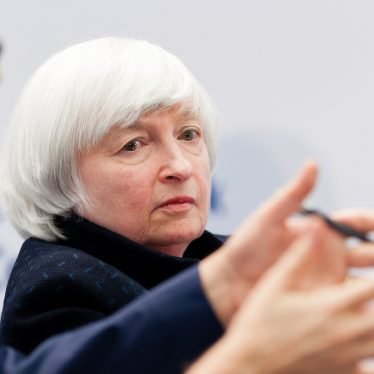 As Janet Yellen stands down, a crisis is coming for the US Federal Reserve