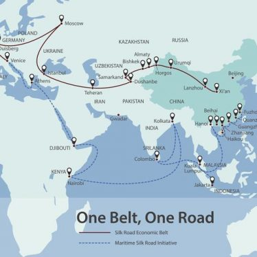 Belt and Road Initiative stokes India-China confrontation