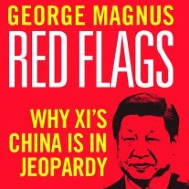 China Leadership Monitor Insights: Interview with George Magnus