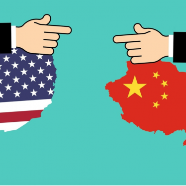 China and the US are too intertwined to keep up the trade war