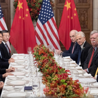 G20 Alert: The Trade War Gets Existential