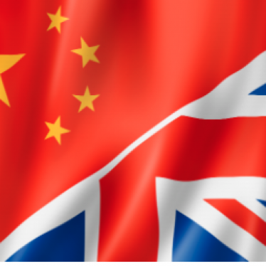 Without the EU, Britain cannot deal on equal terms with China