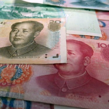 A Messy Financial Divorce for the US and China