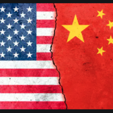Markets haven't even begun to reflect China-US decoupling risks