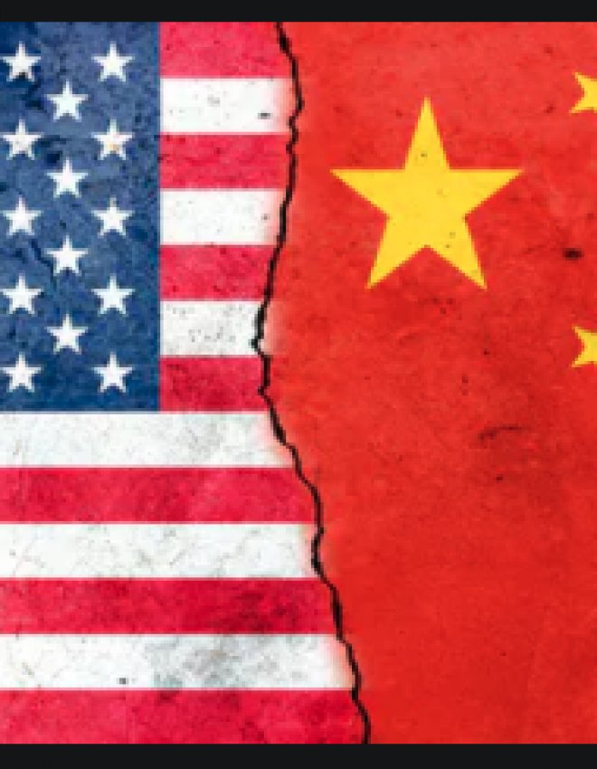 China is officially the number one threat to America. So what should we do about it?